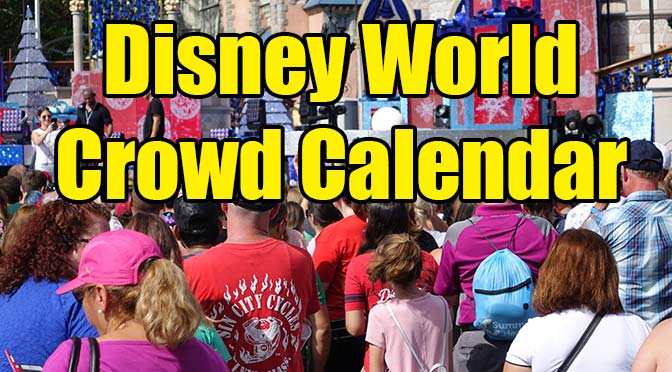 Disney World Crowd Calendar and Park Hours 2019 and 2020 ... on disney theme park maps, disneyland map, magic kingdom park map, walt disney park map, seaworld park map, disney's mgm studios map, 2014 world's of fun map, epcot park map, simple theme park map, usa park map, animal kingdom map, all-star disney hotel map, with all of cedar fair parks map, six flags new england 2013 map, universal studios park map, new downtown disney map, new carowinds theme park map, islands of adventure park map, best of disney area map, orlando park map,