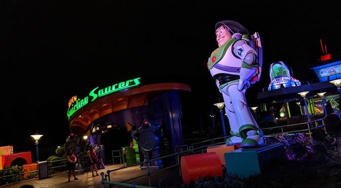 Hollywood Studios Disney After Hours Review