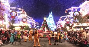 """12 Reasons you Need to Visit Disney During the """"Most Wonderful Time of The Year"""""""