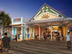 Five Reasons to Stay at Disney's Caribbean Beach Resort