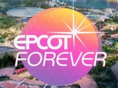 Details Released About _Epcot Forever_