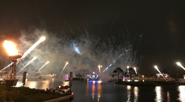 New Merchandise Released for Illuminations Final Farewell!