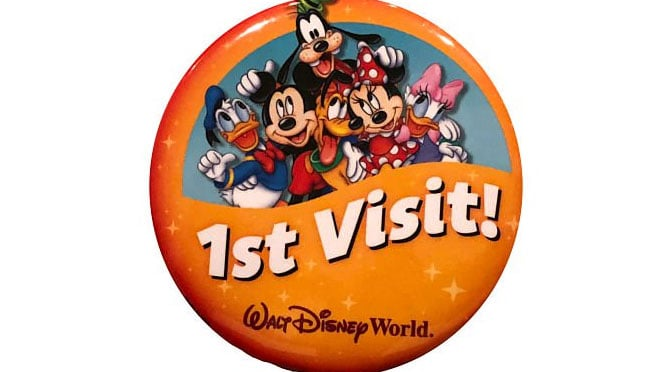 Six FREE Souvenirs to Find at Walt Disney World