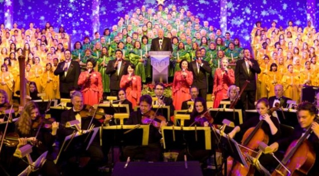 Breaking News: Candlelight Processional Narrator Drops Out Due to Health Reasons