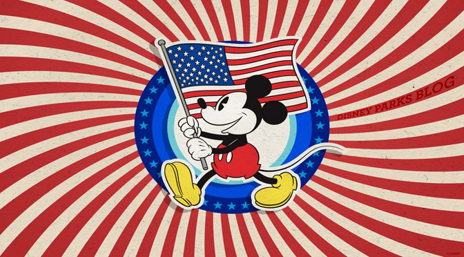 Disney Armed Forces Discount Renewed for 2020!