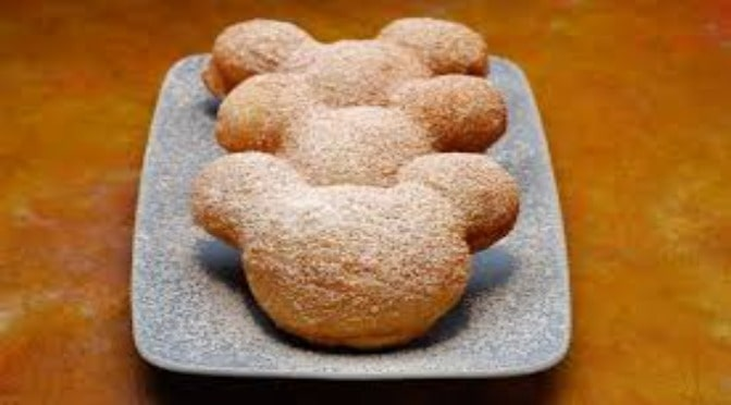 Free Beignets for Annual Passholders!