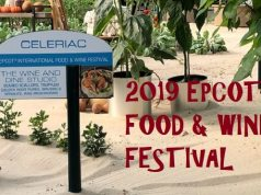 Review: 5 Sweet, 5 Savory, and 5 Kid Approved Treats at the Epcot Food and Wine Festival