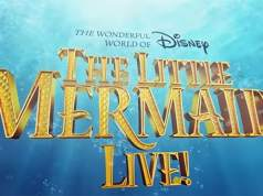 """Disney releases """"The Little Mermaid Live"""" Cast and Promo Video"""