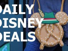 Daily Disney Deals for 10/19/19