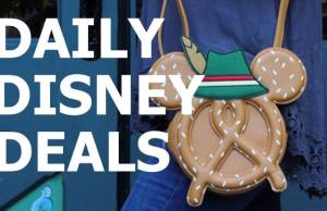Daily Disney Deals for 10/19/19
