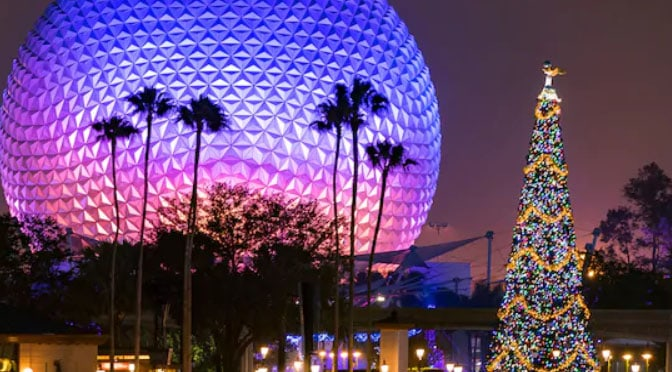 Your Guide to Epcot International Festival of the Holidays