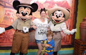 The Single Parent Guide to a Relaxing Disney Vacation