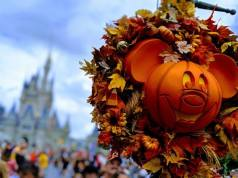 Final Mickey's Not So Scary Halloween Party Sold Out