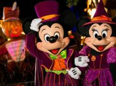 Yet Another Mickey's Not So Scary Halloween Party Sold Out