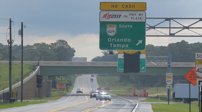 Toll Rates will Double for Pay-by-plate Drivers