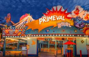 Disney Reverses Decision to Operate Primeval Whirl Seasonally