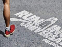 Universal Orlando Announces Running Event!