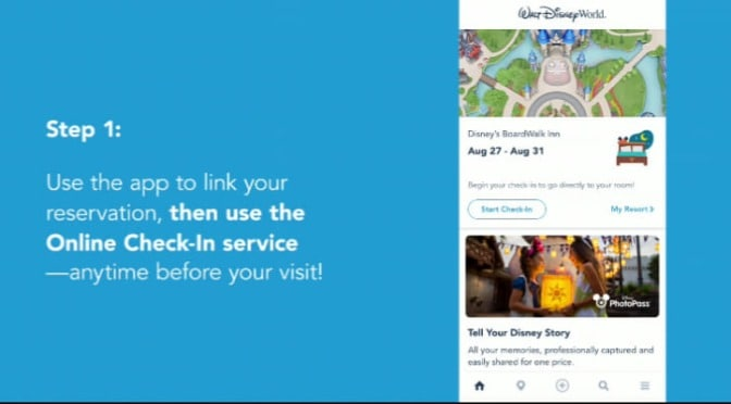 """My Disney Experience App Update Adds Option for """"Service Your Way"""" Housekeeping Opt-Out Program!"""