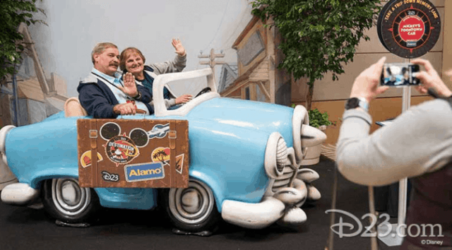 2020 D23 Events Coming to Disney