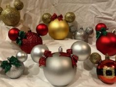 DIYsney: How to Make Your Own Mickey Inspired Ornaments