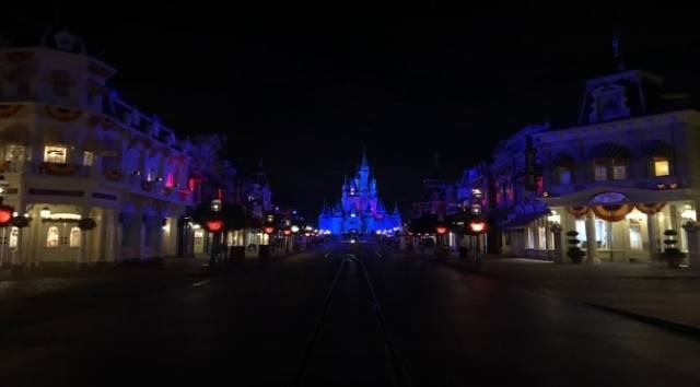 Is After Hours at Magic Kingdom Worth the Price?