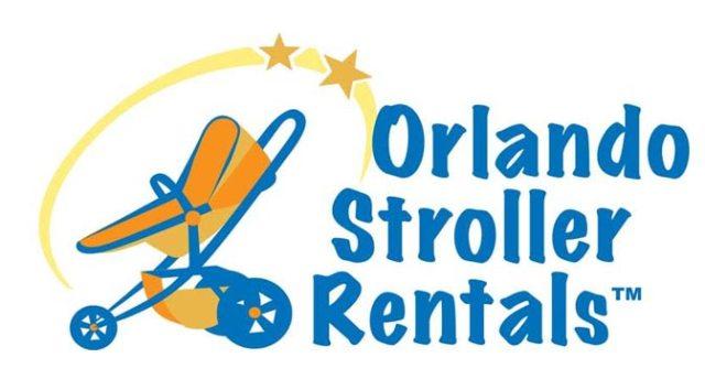 Orlando Stroller Rentals