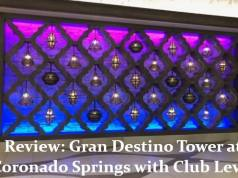 Review: Gran Destino Tower with Club Level