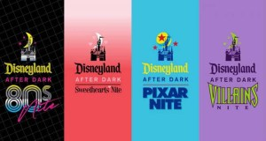 Disneyland After Dark Events and Dates Announced for 2020