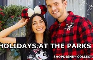 Tis' the Season: New shopDisney Holiday Arrivals!