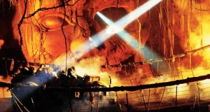 Long Awaited Refurbishment for Indiana Jones Adventure at Disneyland