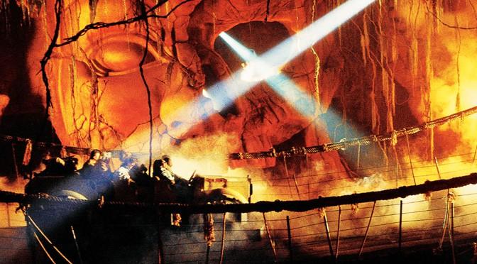 Long Awaited Refurbishment for Indiana Jones Adventure at Disneyland