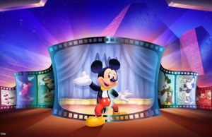 New Mickey Mouse Meet Coming to Epcot!