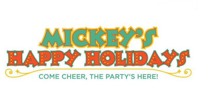 New Performances and Returning Favorites for Disney Festival of Holidays at Disney California Adventure Park
