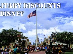 Lesser-Known Military Discounts Offered at Disney World