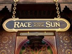 """New Exhibit Open in Epcot's Morocco Pavilion: """"Race Against the Sun"""""""