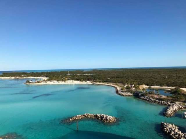 Review Of Disney Cruise Line S Private Island Castaway Cay