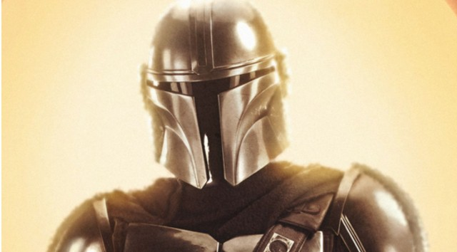 The Mandalorian Meet and Greet Coming to Disney World?!