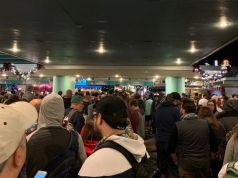 """What it's Like to Experience Star Wars: Rise of the Resistance on Opening Weekend (and how I got a Star Wars """"Character Meal"""" out of it!)"""
