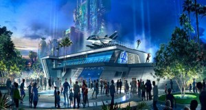 New Details on the Avengers Campus Coming to Disney California Adventure
