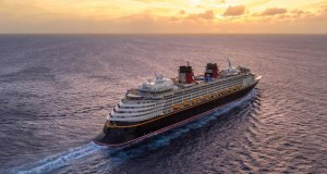 Disney Cruise Line Extends Temporary Suspension of Departures