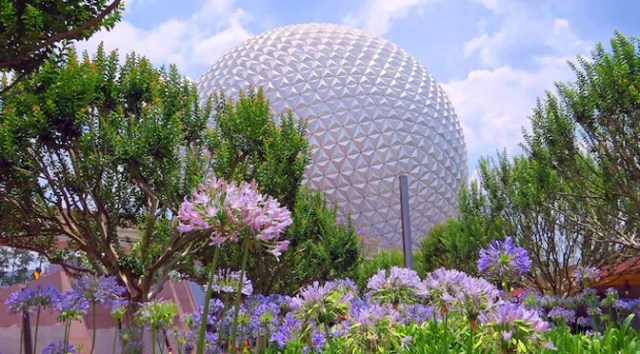 Epcot 2020 International Flower and Garden Festival: Guided Tours