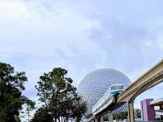 Extended Operating Hours for Monorail During WDW Marathon Weekend