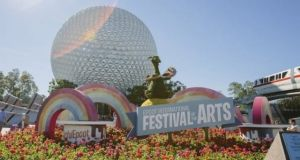 Your Guide to Epcot International Festival of the Arts 2020