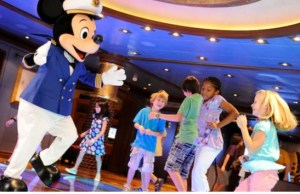 Disney Cruise Line Suspends More Summer Sailings