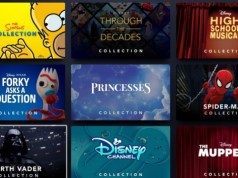 Disney+ Launched Today in Select European Countries