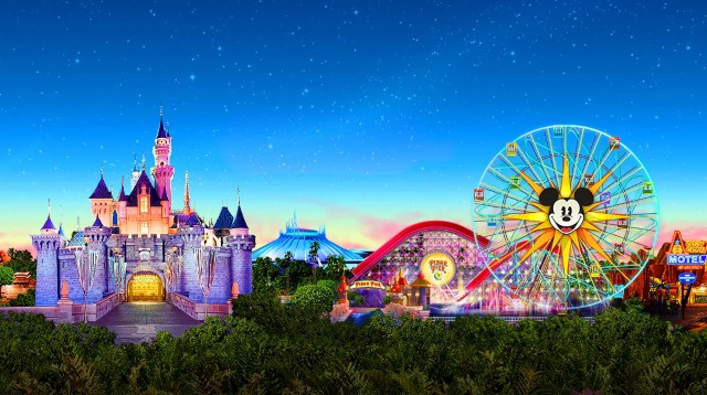Disneyland Announces Special Offers for 2020