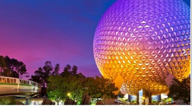 Select Stores Closing for Refurbishment at Epcot
