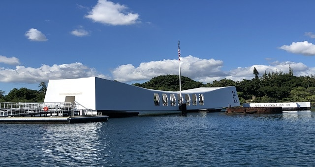 How to Plan a Visit to Pearl Harbor as Part of your Aulani Vacation