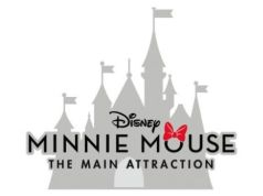 "Sneak Peek of February's ""Minnie Mouse: The Main Attraction"""