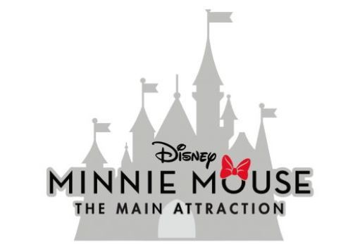 """Sneak Peek of February's """"Minnie Mouse: The Main Attraction"""""""